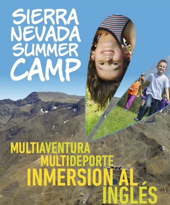 Sierra Nevada Summer Camp